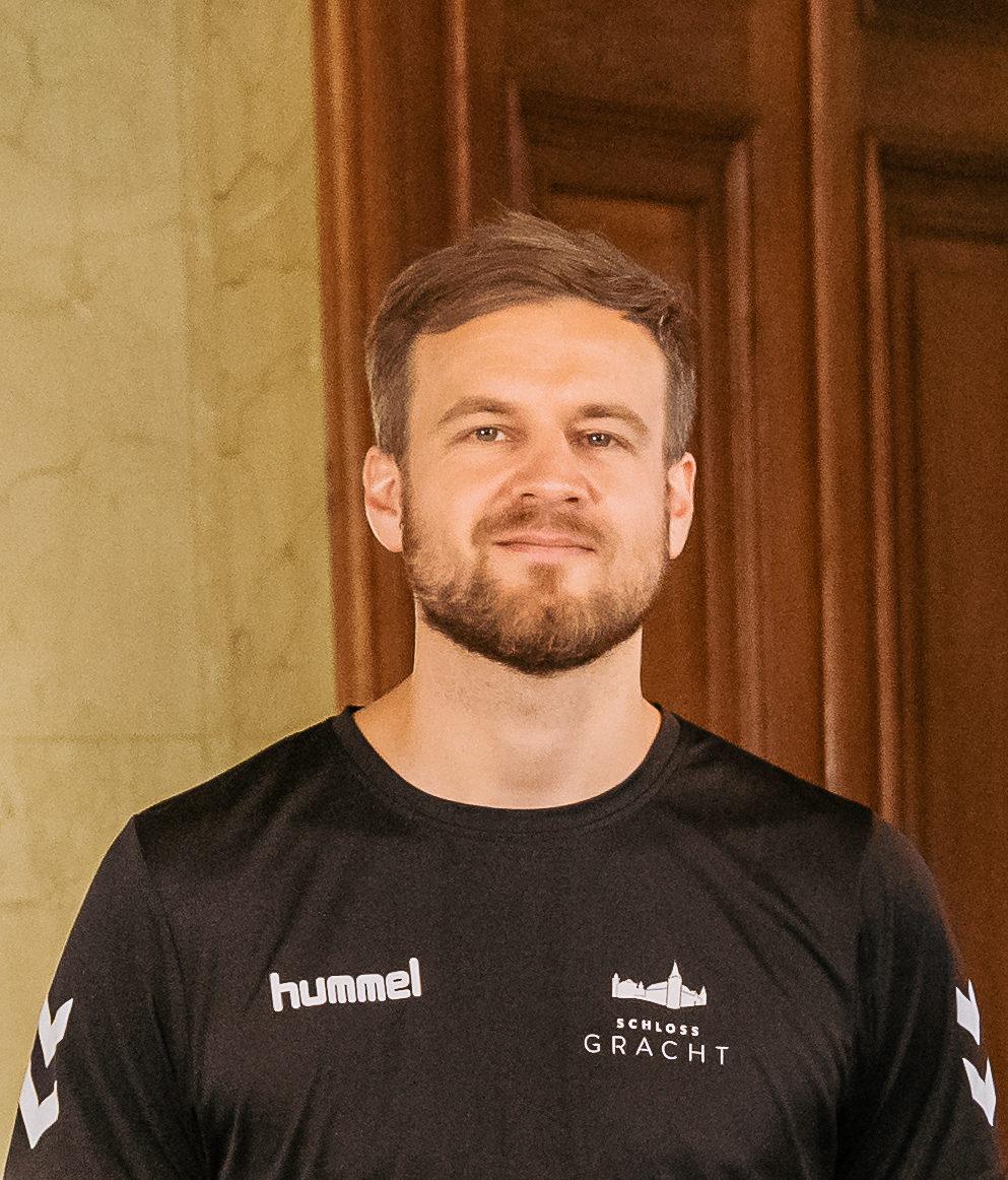 Lutz Friedrichs