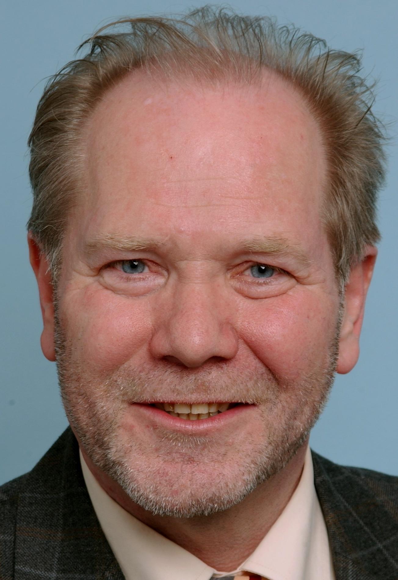 Dr. Jürgen Junglas